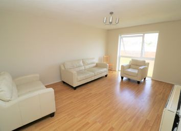 Thumbnail 2 bed flat to rent in Roedean Avenue, Enfield