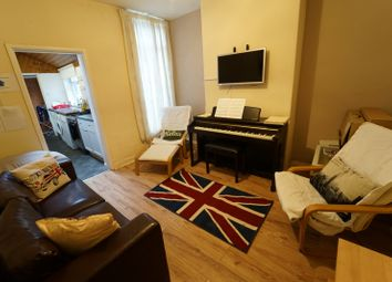 Thumbnail 4 bed terraced house to rent in Frederick Grove, Lenton, Nottingham