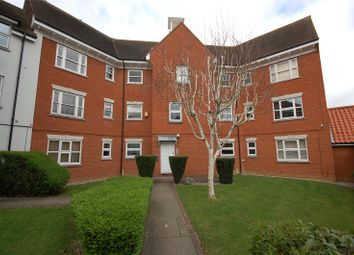 Thumbnail 2 bedroom flat for sale in Tallow Gate, South Woodham Ferrers, Essex