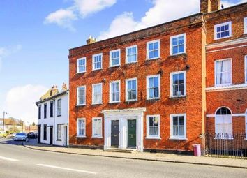 Thumbnail 4 bed terraced house for sale in Windsor Street, Chertsey
