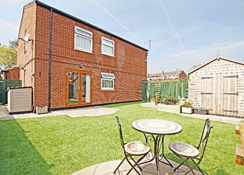 Thumbnail 2 bed flat for sale in Greystones Road, Whiston, Rotherham