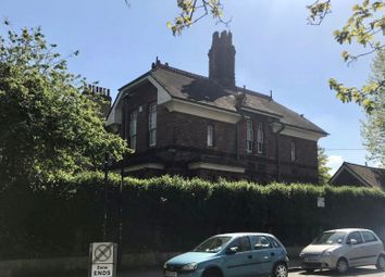 Thumbnail 5 bed detached house for sale in Romford Road, Stratford, London