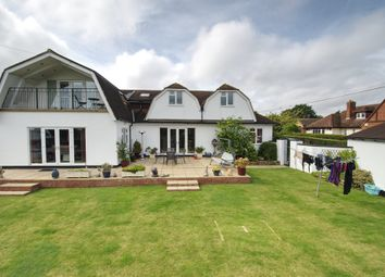 Thumbnail 5 bed detached house to rent in Spinney Lane, Kettering
