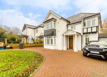 Thumbnail 5 bed property for sale in Norbury Hill, Upper Norwood