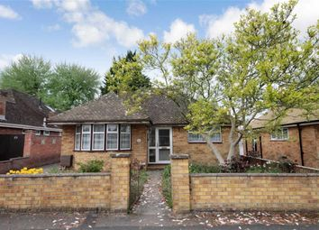 Thumbnail 2 bed detached bungalow for sale in Mill Close, Wroughton, Swindon