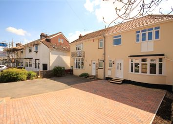 Thumbnail 3 bed detached house for sale in Overndale Road, Downend, Bristol