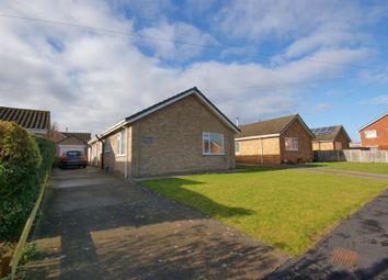 Thumbnail 4 bed detached bungalow for sale in Photinia Close, Branston, Lincoln