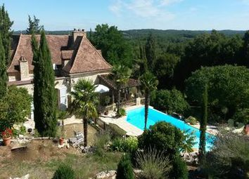 Thumbnail 6 bed country house for sale in Montgesty, Lot, France