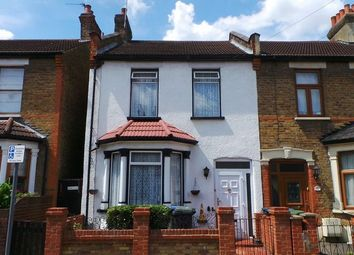 Thumbnail 2 bed terraced house for sale in Oxford Road, Enfield