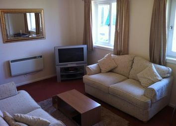 Thumbnail 1 bed flat to rent in Ellon Road, Bridge Of Don, Aberdeen