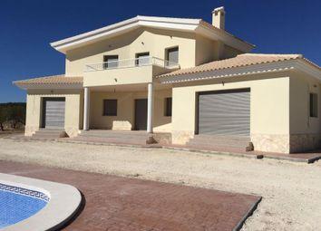 Thumbnail 3 bed villa for sale in Pinoso, Alicante, Spain