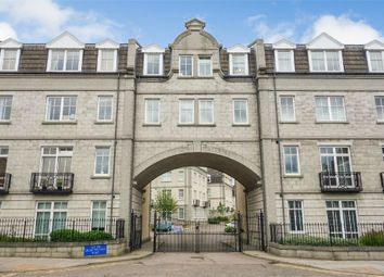 Thumbnail 2 bed flat for sale in Great Western Road, Aberdeen