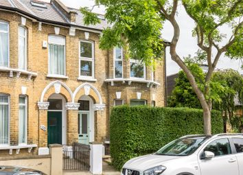 Thumbnail 2 bed flat for sale in Hertford Road, East Finchley, London