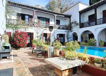 Thumbnail 6 bed finca for sale in Estepona, Estepona, Spain