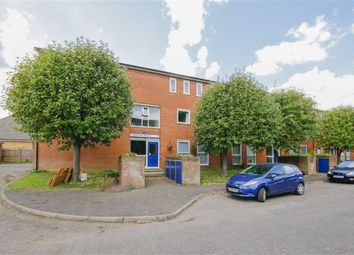 Thumbnail 2 bed flat for sale in Mikern Close, Bletchley, Milton Keynes, Bucks