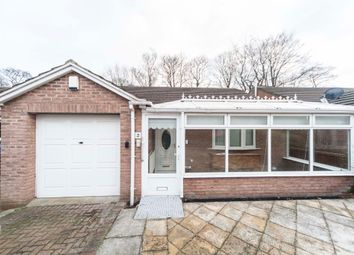 2 bed bungalow for sale in Brinkburn Court, Hartlepool TS25