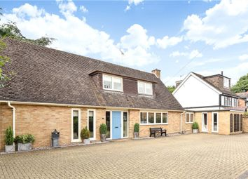 Thumbnail 5 bed detached house for sale in Buccleuch Road, Datchet, Slough