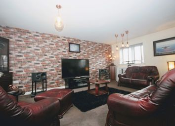 Thumbnail 2 bed flat to rent in Gauntlet Road, Coopers Edge, Gloucester