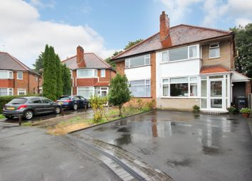 Orchard Avenue, Solihull B91. 3 bed semi-detached house