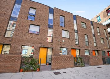 4 bed property for sale in Peartree Way, London SE10