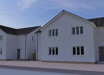 Thumbnail 3 bed property for sale in Plot 9, John Street, Catrine