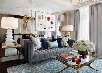 Thumbnail 1 bedroom flat for sale in Beau House, 102 Jermyn Street, London
