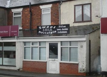 Thumbnail 2 bed property for sale in Vacant Unit DE5, Codnor, Derbyshire