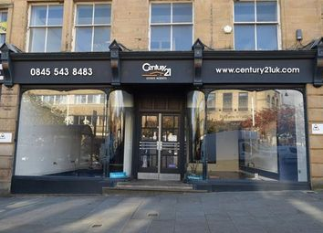 Thumbnail Retail premises to let in 13 George Street, Halifax