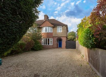 Thumbnail Semi-detached house for sale in Wendover Road, Aylesbury
