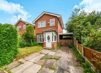 Thumbnail 3 bedroom detached house to rent in Boddens Hill Road, Heaton Mersey, Stockport