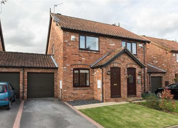 Thumbnail 2 bedroom property for sale in Westwinds Gardens, Winterton, Scunthorpe