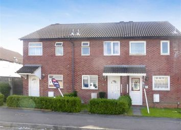 Thumbnail 2 bed terraced house to rent in Colbourne Street, Swindon, Wiltshire
