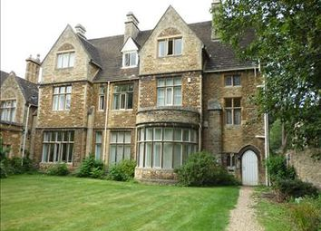 Thumbnail Office to let in Gravel Walk, Minster Precincts - Archdeaconry House, Peterborough