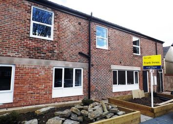 Thumbnail 2 bed flat for sale in Arcam House, Draycott Road, North Wingfield, Chesterfield
