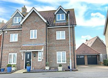 5 bed detached house for sale in School Lane, Sawbridgeworth, Hertfordshire CM21