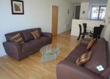 Thumbnail 2 bedroom property to rent in Crown Street, Leeds