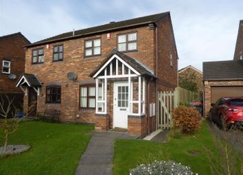 Thumbnail 3 bed property to rent in Newlands Road, Oakengates, Telford