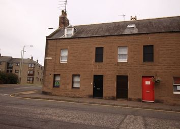 Thumbnail 1 bed flat to rent in Murray Street, Montrose