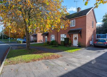 3 bed semi-detached house for sale in Birch Road, Tadley RG26