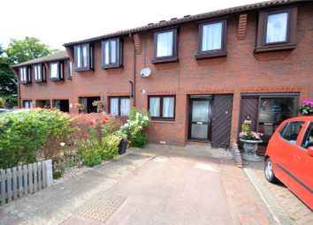 Thumbnail 3 bed terraced house for sale in Lynscott Way, South Croydon
