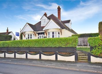 5 bed detached house for sale in Swan Street, Sible Hedingham, Essex CO9