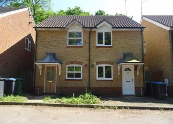 Thumbnail 2 bed semi-detached house for sale in Oak Leigh, Lighthorne, Warwick