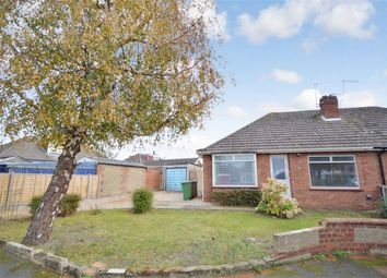 Thumbnail 3 bedroom semi-detached bungalow for sale in Linton Close, Sprowston, Norwich