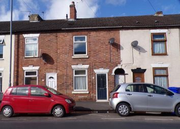 Thumbnail 3 bedroom terraced house for sale in Waterloo Street, Burton On Trent, Staffordshire