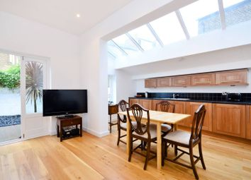 Thumbnail 2 bed flat to rent in Epirus Road, Fulham