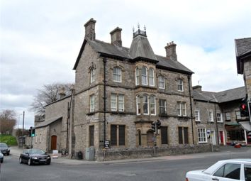 Thumbnail 1 bedroom flat to rent in 4 Flowerden House, Church Street, Milnthorpe, Cumbria
