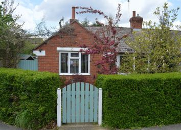 Thumbnail 1 bed semi-detached bungalow for sale in Holly Street, Lincoln