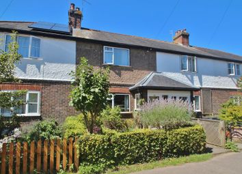 Thumbnail 3 bed terraced house for sale in George Street, Sparrows Green, Wadhurst