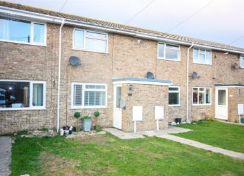 Thumbnail 2 bedroom terraced house for sale in Overbury Close, Weymouth