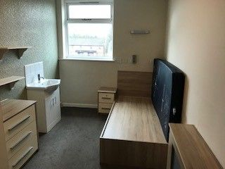 Thumbnail 7 bed shared accommodation to rent in Church Lane, Manchester
